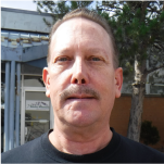 Jeff Holmquist Employee Photo